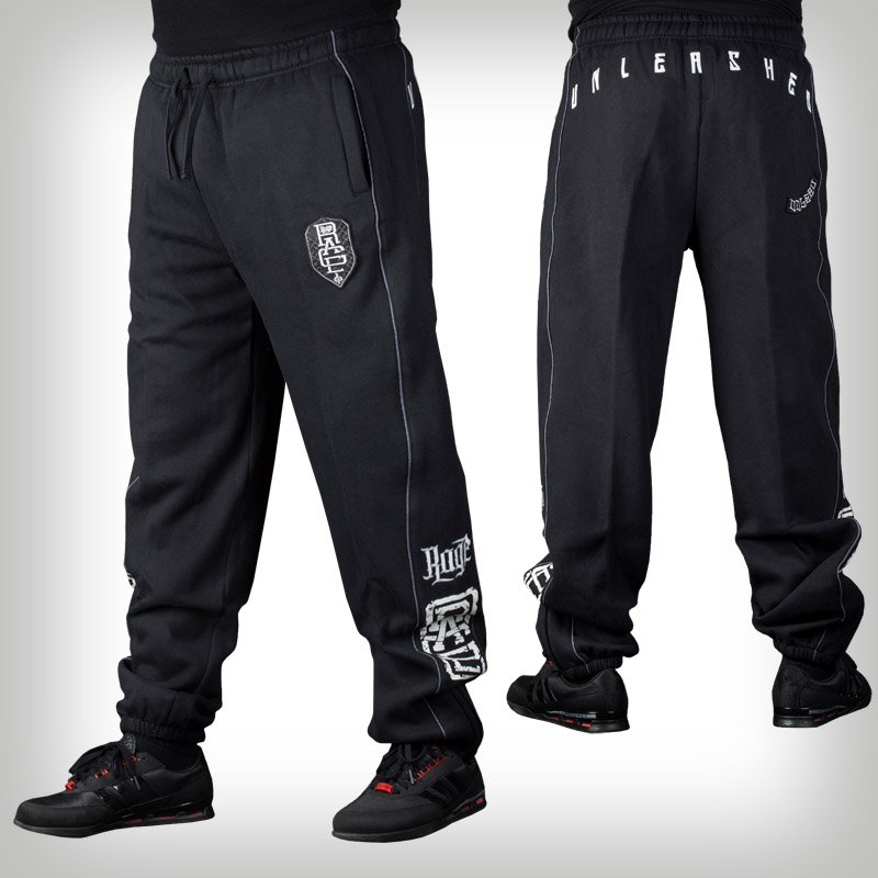Bellator-Sweatpants