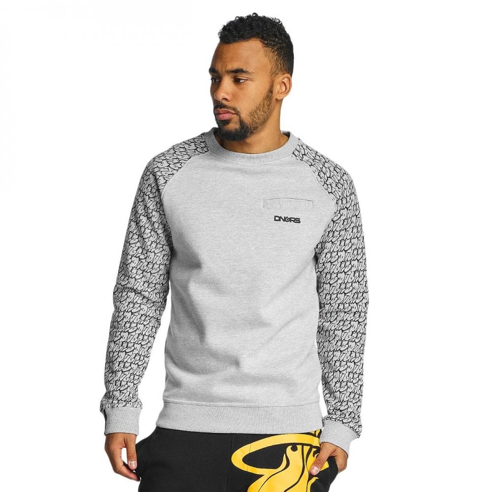 dangerous-dngrs-corus-sweatshirt-grey-l