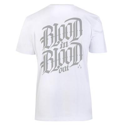 Blood-Black-Bandana-T-Shirt-weiss b2