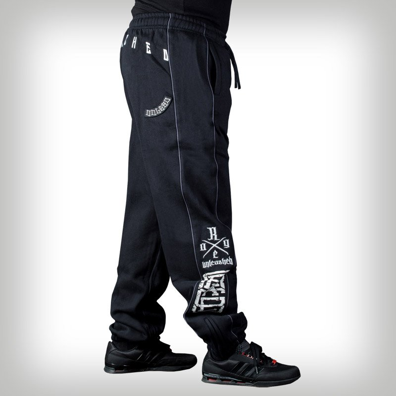 Bellator-Sweatpants b2