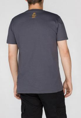 Grey Alpha-industries-willys-t-t-shirt-2